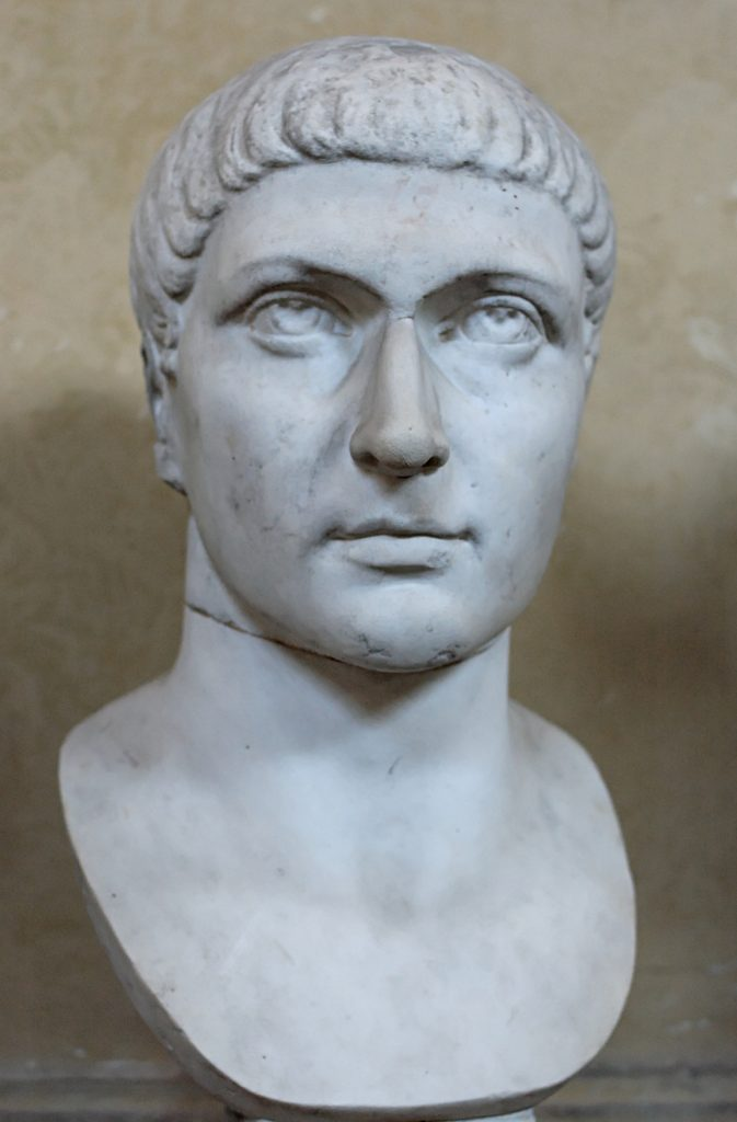 C. 312-337: Constantine the Great