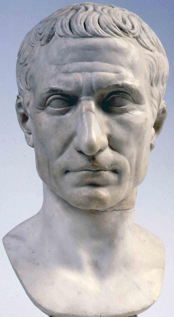 C. 100-44 BC: Julius Caesar