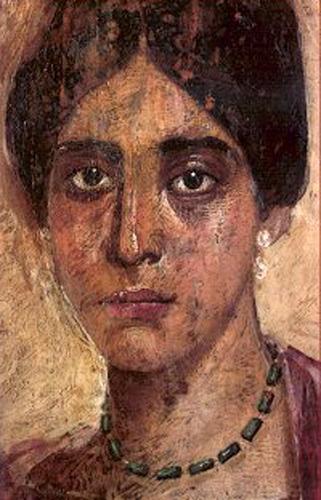 415: Death of Hypatia