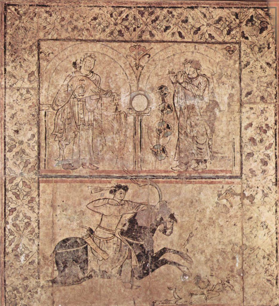 661-750: The Umayyad Caliphate