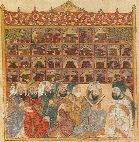 750-1258: The 'Abbāsids and the Islamic Golden Age