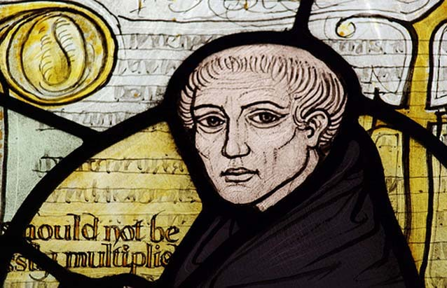 C. 1287–1347: William of Ockham
