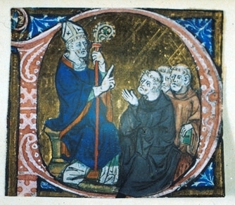 1277: The Double Condemnations of 1277