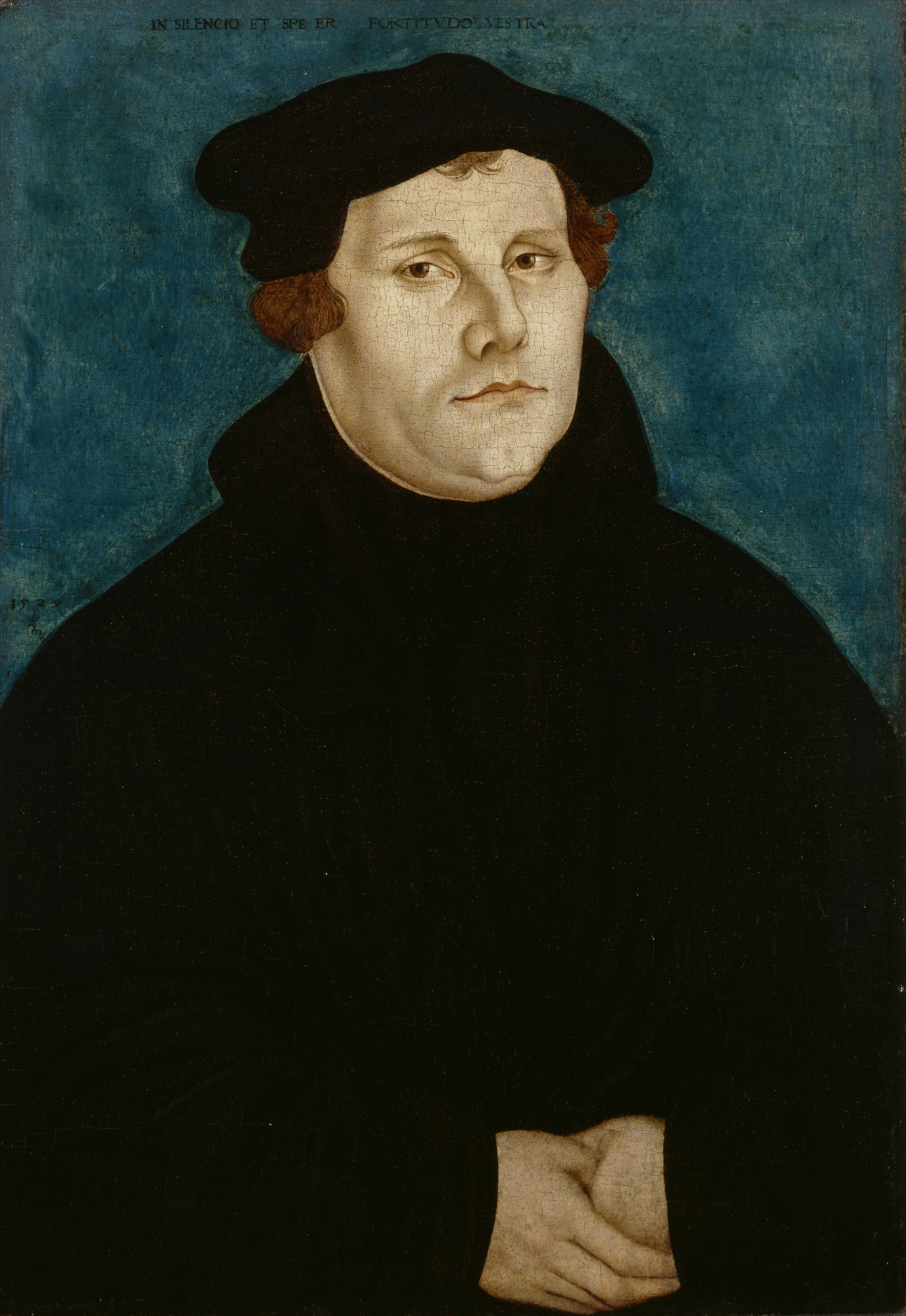 1517: Luther and the Protestant Reformation