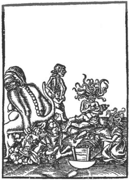 1521- : Confessional cartoon wars