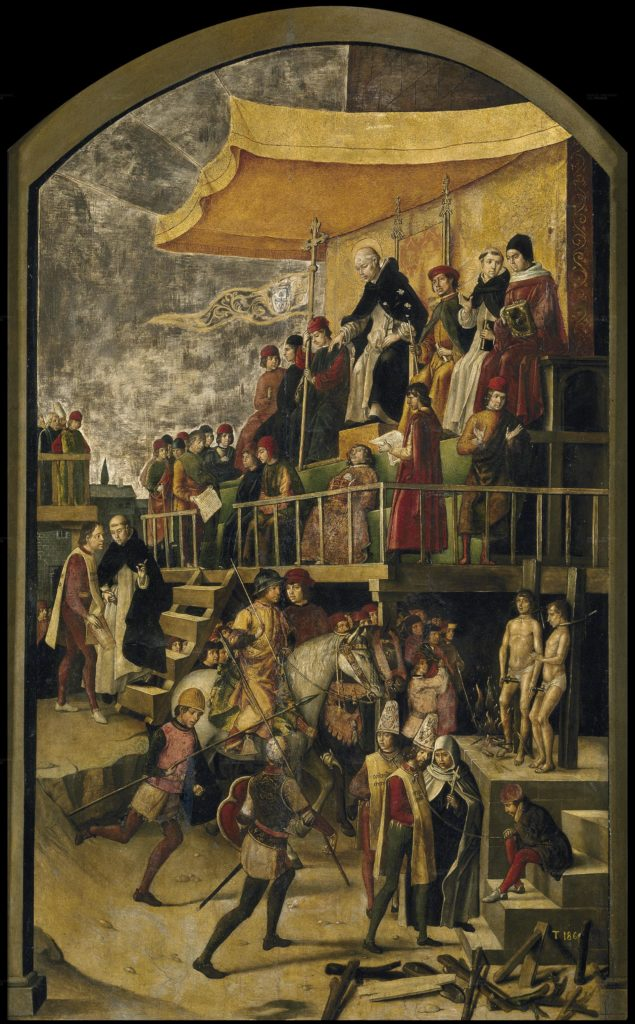 1184-1240: The Medieval Inquisition