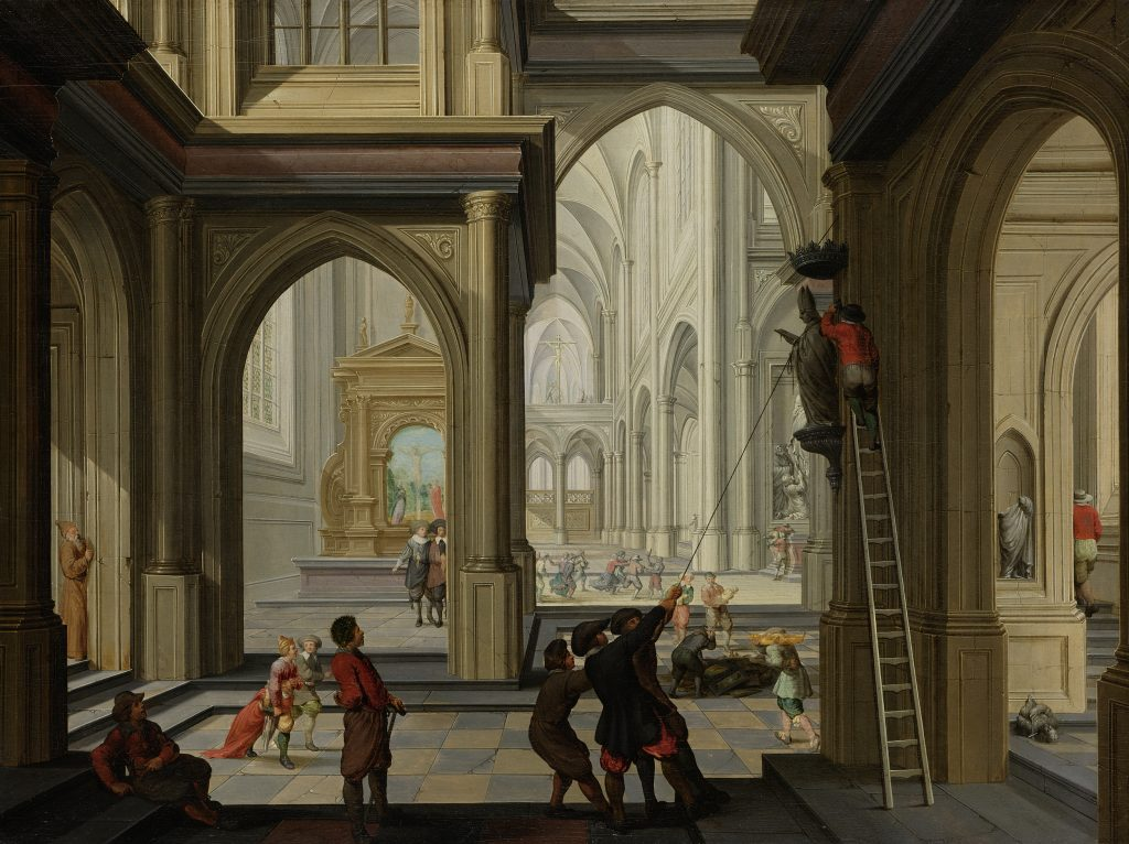 1581: Birth of the Dutch Republic