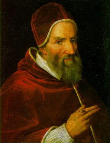 1555-1559: Pope Paul IV and the Counter-Reformation