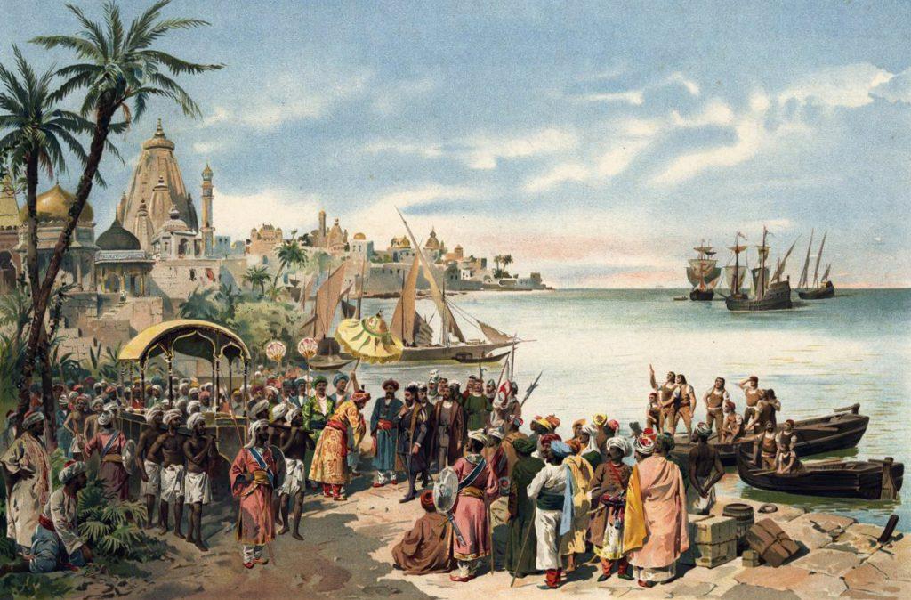 1415: The Portuguese Empire
