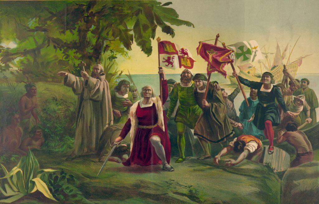 1492: The Spanish Empire