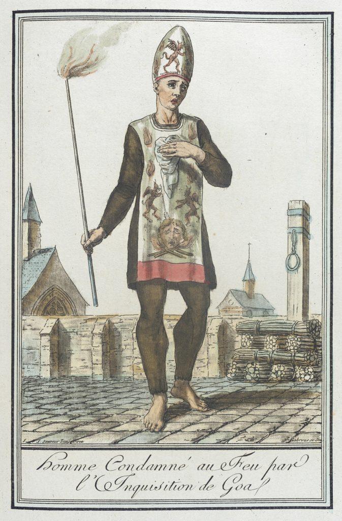 1536: The Portuguese Inquisition