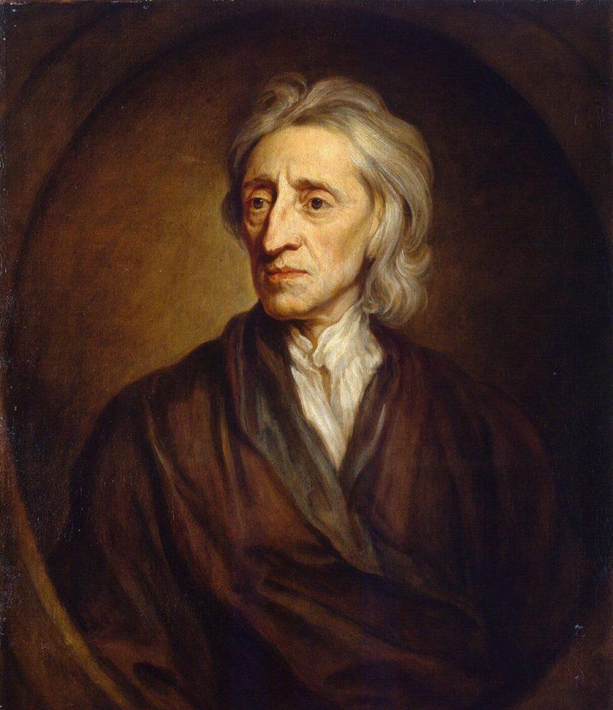 1689: John Locke's Letter on Toleration