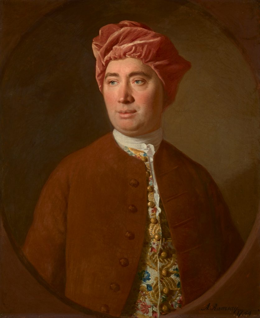 1742: David Hume's 'Essays Moral, Political and Literary'