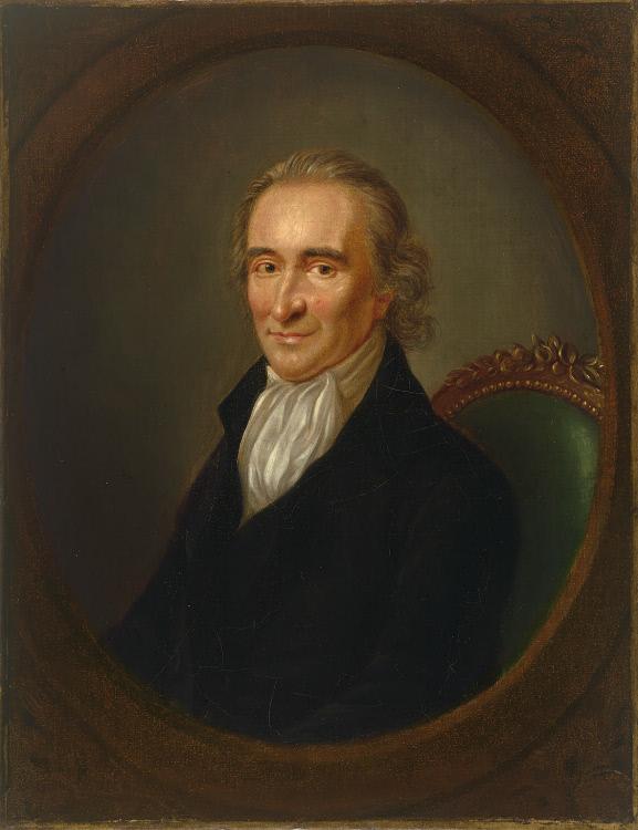 1776: Thomas Paine's Common Sense