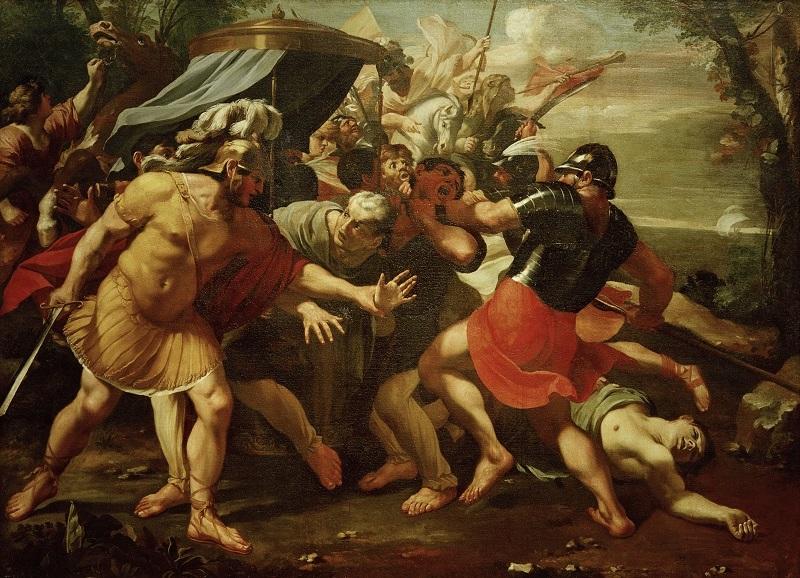106-43 BCE: Cicero